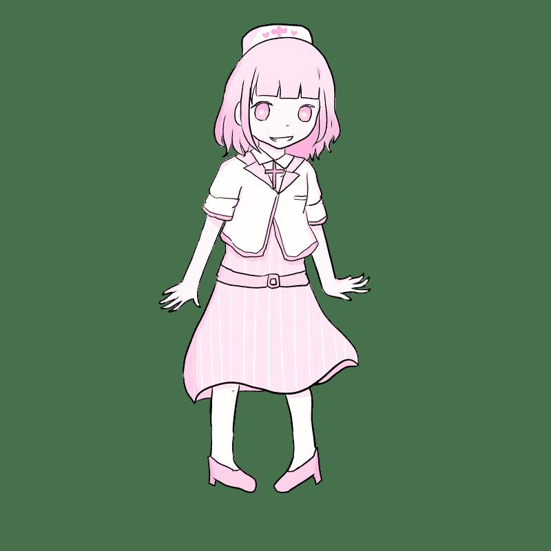 うつ病専門屋オリジナルキャラクター